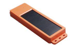 Rastreador Solar GPS Portatil